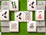 Matching Tiles in Mahjong FRVR