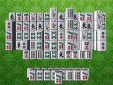 Mahjong Solitaire: Puzzle Hard Mode