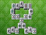 Mahjong Solitaire: Puzzle Easy Mode