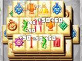 Mystic bonus in Mystic Mahjong Adventure