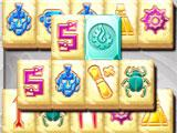 Special diamond tiles in Mystic Mahjong Adventure
