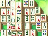 Mahjong Mix gameplay