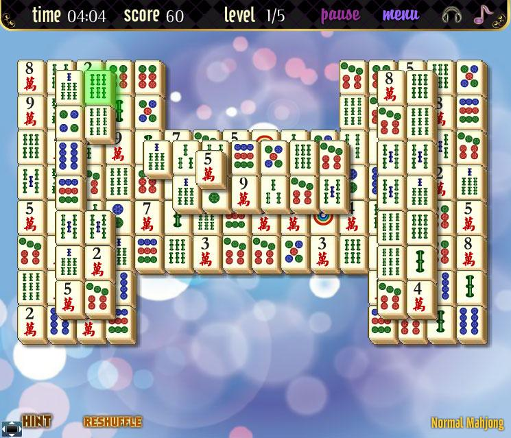 Mahjong Mix - Mahjong Games Free Funny Games Mahjong