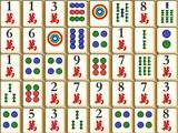 Mahjong Mix heart shaped level design