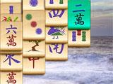 Making a match in Mahjong: Epic Tiles