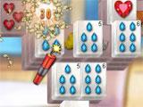 Mahjong Adventure Paris: Using power-ups