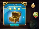 Mahjong Adventures Treasure Chest