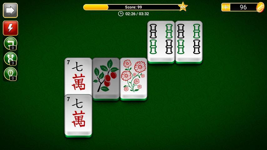 mahjong super