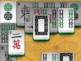 Super Mahjong Bamboo Tiles