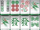 Super Mahjong Character Tiles