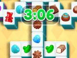 Mahjongg Candy Timer