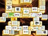 Mahjong by Lemon Games: Four Seasons Theme
