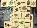 Hidden Mahjong: Wizarding World gameplay