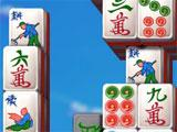 Mahjong Magic Islands Mahjong Tiles