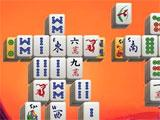 Sakura Day 2 Mahjong gameplay