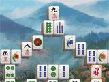 Sakura Day 2 Mahjong beautiful level design