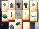 Mahjong: Mystery Mansion: Completing Stages