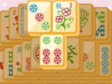 Mahjong Jong gameplay