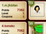 Play with friends in Mahjong