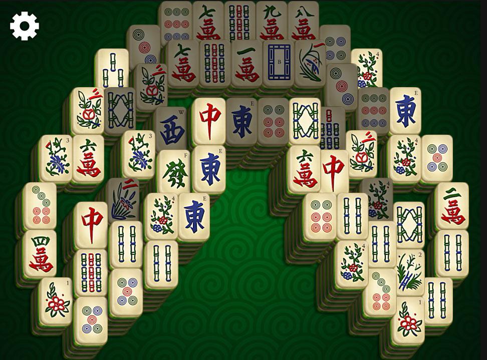 Mahjong Solitaire Epic - Jeux de Mahjong gratuits Funny Games Mahjong