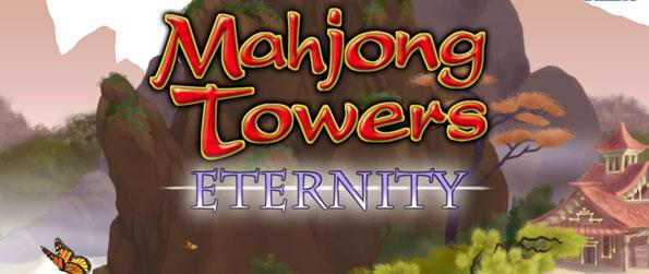 Mahjong Towers Eternity - Mahjong Towers Eternity, like other tile-pairing Mahjong titles around, brings the same quantity of fun and challenge – be it through beating an enormous layout challenge or even designing your very own layout to share with other players online.