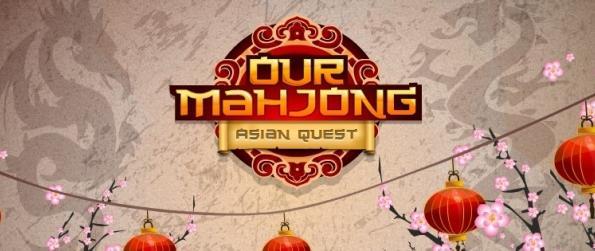 Our Mahjong - Enjoy A Classic Mahjong Game Online