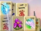 The poewrup that matches tiles for Mahjong Match