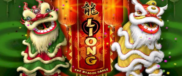Liong: The Dragon Dance - Enjoy the lot of heart pumping mahjong levels to beat as you scour the ends of the land to retrieve the Liong dragon figures.