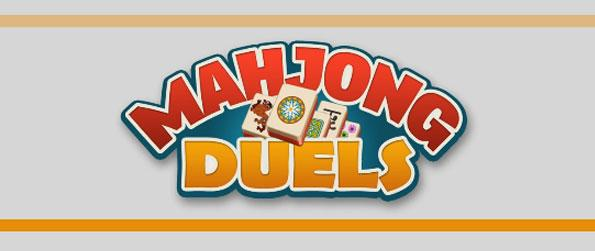 Mahjong Duels - Join the fast-paced tourneys of mahjong games as you get racked up with players around the world to prove your skill and focus in Mahjong Duels.