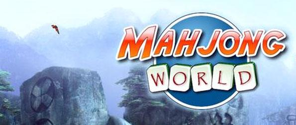 Mahjong World - Engage yourself in this fun-filled, laidback mahjong game that's full of enjoyment.