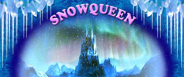 Snow Queen Mahjong - Play this awesome mahjong game that comes with a really unique icy theme.
