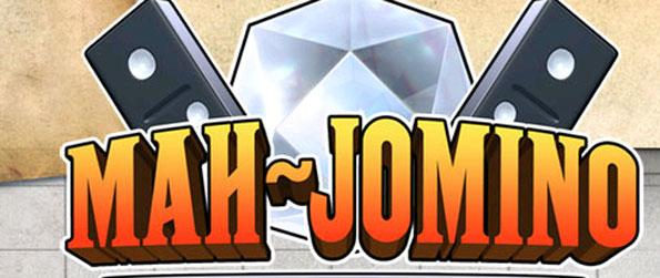 Mah-Jomino - Play an interesting Mahjong game using Domino tiles.