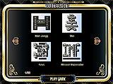 Black and White Mahjong 2 Quick Layout Selection