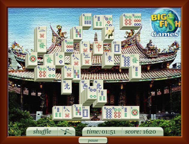 mahjongs