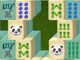Jolly Jong 2: Panda tile