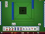Mahjong 3P Game Start