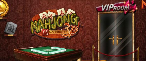 Mahjong 3P - Get to enjoy a more loose version of Mahjong played along woth 2 live players to get your points and steal a hand with in this exciting version of your favorite casual game.