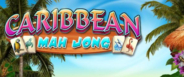 Caribbean Mah Jong - Take a trip across the Caribbean in this fun filled mahjong game that won't disappoint.
