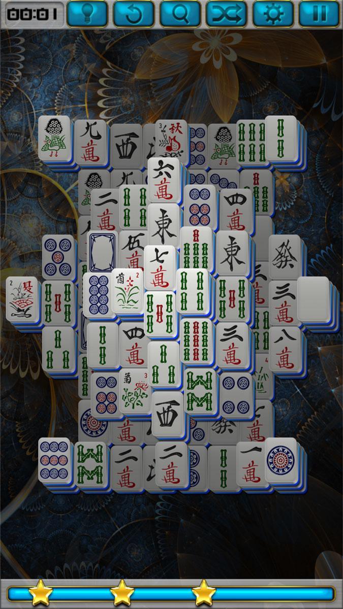 mahjong meister