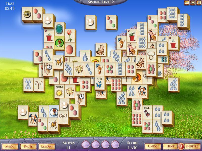Mahjong Fortuna Kostenlos