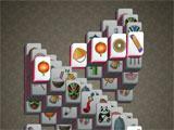 Mahjong King cool looking tiles