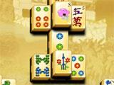 Mahjong of the 5 Kingdoms Challenging Gameplay