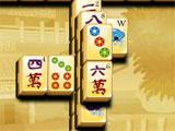Mahjong of the 5 Kingdoms Losing Game
