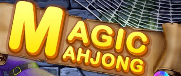 Magic Mahjong - Enjoy a simple but totally fun-filled way of playing Mahjong on Facebook.