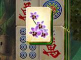 Lost Lands: Mahjong: Intricately Made Mahjong Tiles