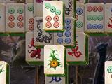 Lost Lands: Mahjong: A simple Mahjong Puzzle to Start