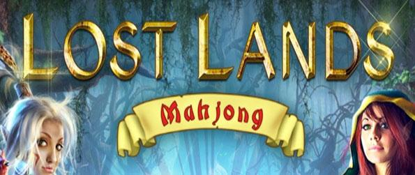 Lost Lands: Mahjong - Help the elf people survive in a lost land while polishing your skills in puzzle solving and Mahjong as you progress in an exciting new fantasy story that challenges your mind
