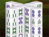 Mahjong Wonders 3D starting off