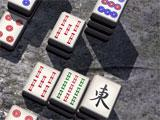 Gameplay for Zen Garden Mahjong
