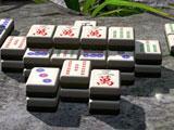 Zen Garden Mahjong: Gyro view